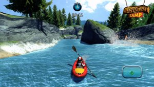 Ya disponible Cabela's Adventure Camp