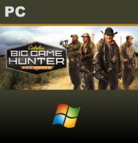 Cabela's Big Game Hunter Pro Hunts PC