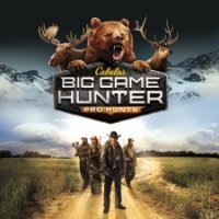 Cabela's Big Game Hunter Pro Hunts PS3