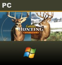 Cabela's Hunting Expeditions PC