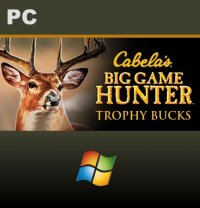 Cabela's Trophy Bucks PC