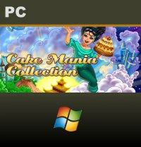 Cake Mania Collection PC
