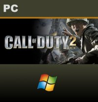 Call of Duty 2: Big Red One PC