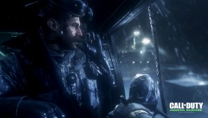 Ya disponible para vuestro disfrute la campaña de Call of Duty: Modern Warfare Remastered