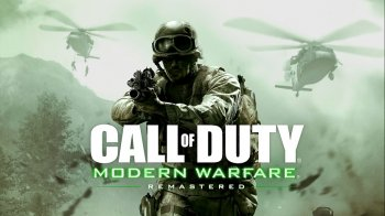 Call of Duty Modern Warfare Remastered podría venderse por separado muy pronto