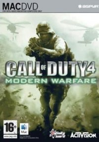 Call of Duty 4: Modern Warfare Mac
