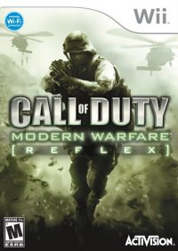 Call of Duty 4: Modern Warfare Wii