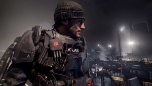 Reckoning será el próximo DLC de Call of Duty: Advanced Warfare