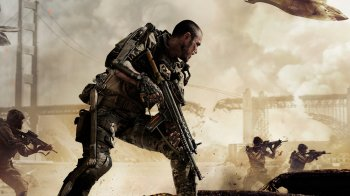 Call of Duty: Advanced Warfare de oferta en PlayStation Network