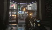 Call of Duty: Advanced Warfare se muestra en la conferencia de Microsoft