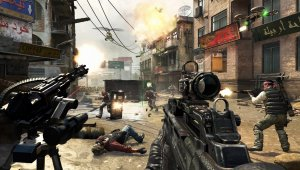 'Mass Effect Trilogy' gratis para los jugadores de 'Black Ops 2' en PC