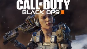 Juega este fin de semana a Call of Duty Black Ops 3 y consigue doble experiencia