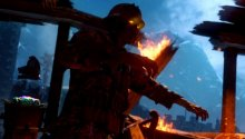 Descent, el nuevo DLC de Call of Duty: Black Ops 3, ya disponible para PlayStation 4