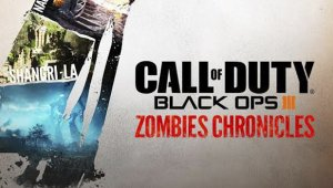 Zombies Chronicles, nuevo DLC para Call of Duty: Black Ops 3, confirma su precio