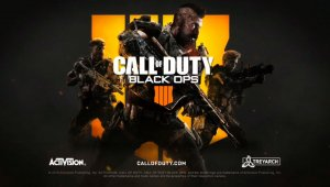 Call of Duty: Black Ops 4 descarta una campaña tradicional