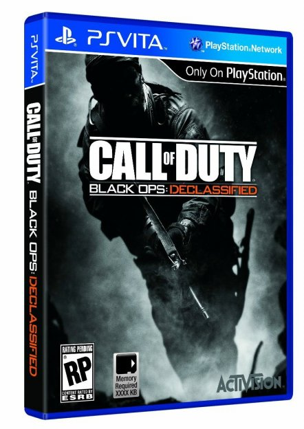 Call of Duty: Black Ops Disclasified