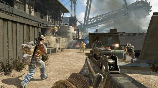 Call Of Duty Black Ops Multijugador Offline Y Mas Juegosadn