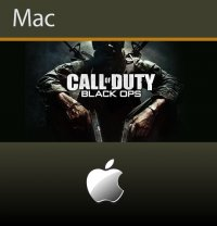 Call of Duty: Black Ops Mac