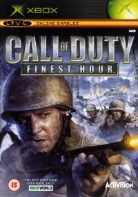 Call of Duty: Finest Hour XBox