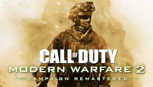 Juegos PS Plus Agosto: Call of Duty Modern Warfare 2 Campaign Remastered ya disponible para descargar