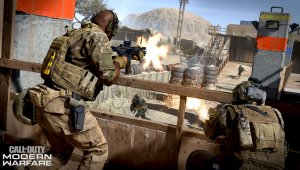 Call of Duty Modern Warfare: filtran detalles de su modo battle royale