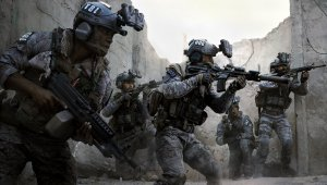 Call of Duty: Modern Warfare; se vuelve a filtrar información sobre un posible modo Battle Royale