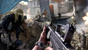 COD Modern Warfare: se filtra un gameplay del modo Battle Royale