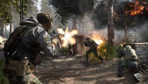 Call of Duty Modern Warfare: Filtrado el mapa del modo Battle Royale