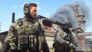 Reveladas posibles armas de Call of Duty Modern Warfare Temporada 4