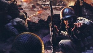 El primer Call of Duty se denominaba Medal of Honor Killer