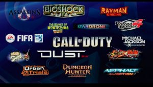 Bioshock, Call of Duty o Assassins Creed para PSVita podrían llegar en 2012