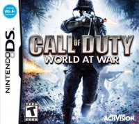 Call of Duty: World at War Nintendo DS