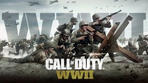Top ventas Reino Unido (18/12) - Call of Duty: WWII no cede y sigue líder