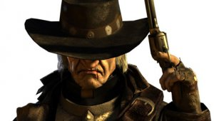 Ubisoft anuncia Call Of Juarez: Bound in Blood