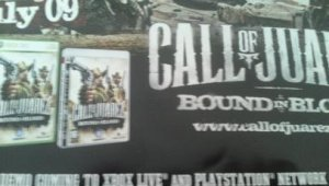 Demo de Call Of Juarez 2 muy pronto