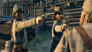 3 Pack de Contenido descargable para Call of Juarez: Bound in Blood