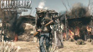Disponible la demo de Call of Juarez: Bound in Blood