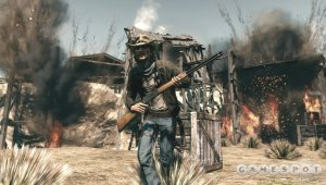 Nuevo trailer y entrevista sobre Call of Juarez: Bound in Blood
