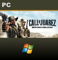 Call Of Juarez: Bound In Blood PC