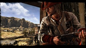 Fecha confirmada para 'Call of Juarez: Gunslinger'