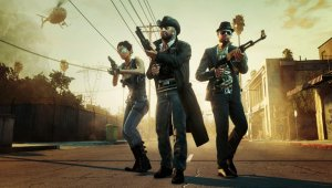 Call of Juarez: The Cartel presenta a sus protagonistas [Xboxgo]