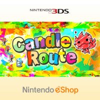 Candle Route Nintendo 3DS