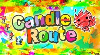 Candle Route Nintendo DS