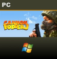 Cannon Fodder 3 PC