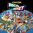 Capcom Arcade Cabinet PS3