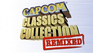 Mañana en PSN Capcom Classics Collection: Remixed