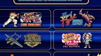 Fecha de Capcom Digital Collection