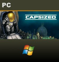Capsized PC