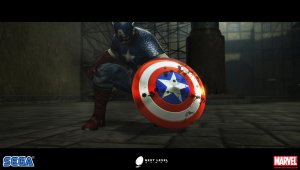 Primer gameplay de Captain America: Super Soldier