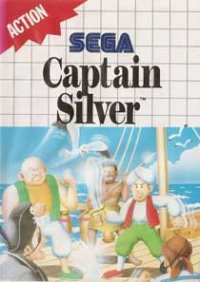 Captain Silver Master System